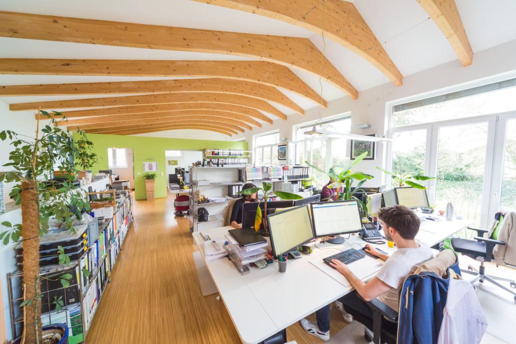 Planungsbüro Plan-D in Wiesbaden